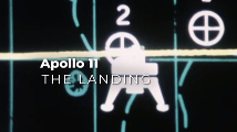 video apollo 11  landing