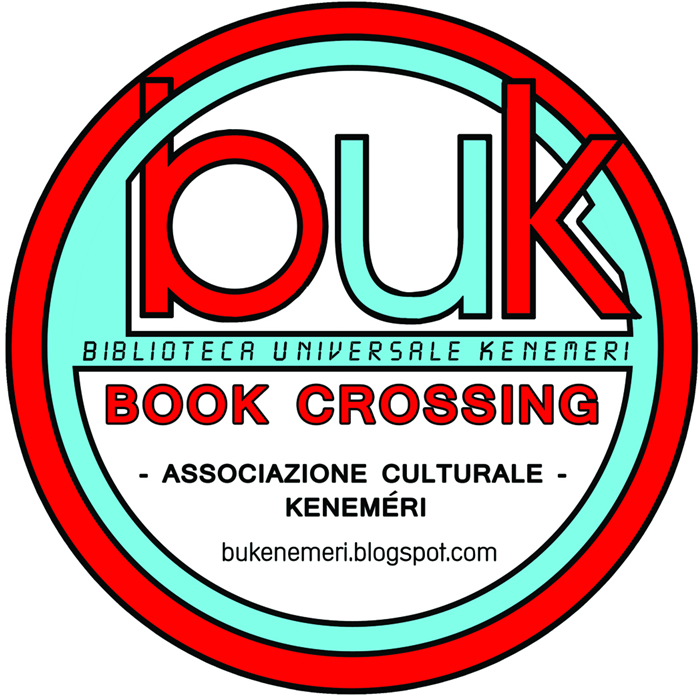 buk book crossing logo pic