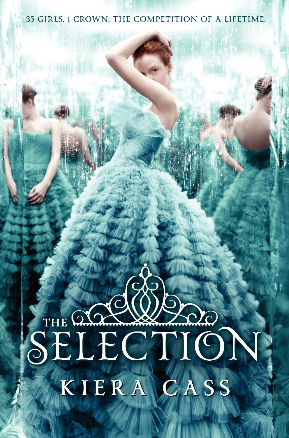 The Selection Cover